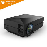 Mini Proyector Portatil Led Gm60 130 Pulgadas 1000 Lumenes