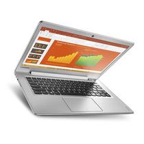 Laptop Lenovo Ideapad 510s Core I5-7200u 14' 4gb Ram 1tb