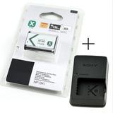 Bateria Y Cargador Sony Np-bx1 Para Videocamaras Y Camaras