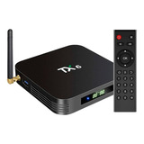 Tv Box Android 9.0 / 32gb / 3gb Convertidor De Tv A Smart Tv