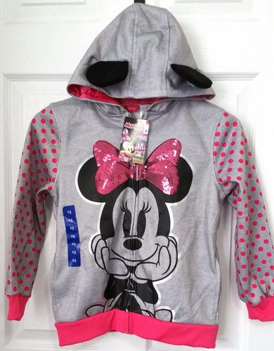 4e620c741 Casacas Disney Para Niñas
