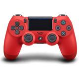 Ps4 Mando Dualshock 4 Rojo