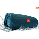 Parlante Jbl Charge 4 Acuatico Bluetooth Portatil - Colores