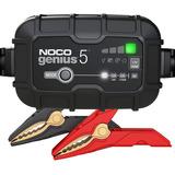 Cargador Batería Noco Genius 220v 6v 12v Agm Gel Litio