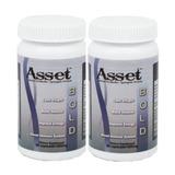Adelgaza Con Asset Bold 100% Original De Usa - Envío Gratis