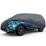 Cobertor De Auto Hyundai Santa Fe Camioneta Protector Uv