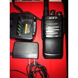 Radio Portatil Tc-508  Marca Hytera
