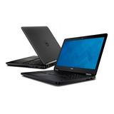 Laptop Ultrabook Dell 7250 Ci7 5ta Gen, 16gb, Ssd 240gb, 12.