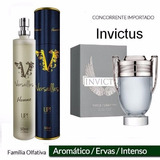 Perfume Esencia Up! Ref. Olfativa: Invictus