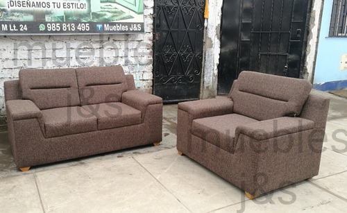 Mueble de sala s 1250 tey2p precio d per for Precio de muebles para sala