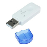 Adaptador Receptor Bluetooth Solo Usb,musica,no Necesita Aux