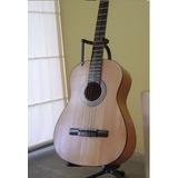 Guitarra Acustica Nacional, Clasica, Criolla (d-carlo)