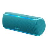 Parlante Sony Bluetooth Extra Bass Inalámbrico Xb21