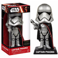 Capitana Phasma Star Wars Funko Envio Gratis  Abeja Espacial