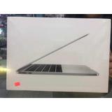 Mac Book Pro 20018/2.3/8ram/256gb Nuevos Sellados