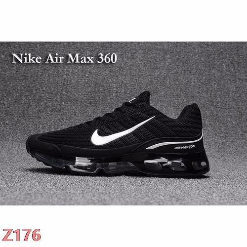 nike air max 360 hombre 2017
