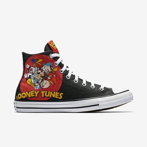 converse looney tunes mercadolibre
