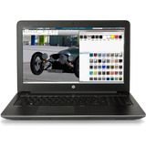 Hp Workstation Zbook 17 G2/ Ci7/ 16gb/ 1tb/ 17.3/ Quadro 4gb