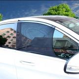 Tapasol Lateral Auto Y Camioneta Protector Solar Uv 1 Unidad