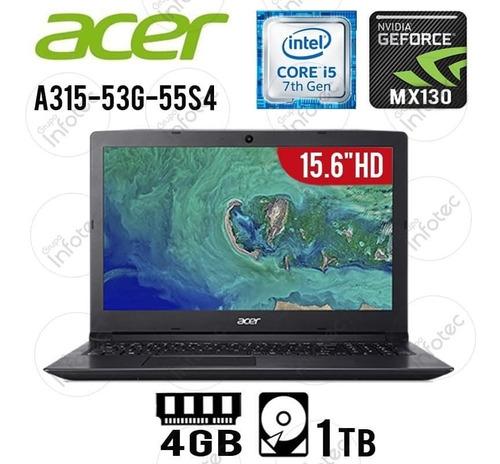 Acer Core I5 Mx130