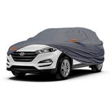 Cobertor De Auto Hyundai Tucson Camioneta Protector Uv/funda