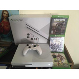 Xbox One S Vendo Canbio