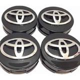 Tapa Emblema  Aro Toyota