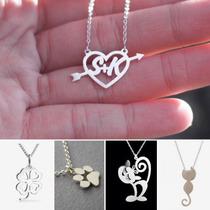 bfc6a43e929e Busca collar infinito con nombres con los mejores precios del Perú ...
