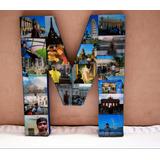 Fotoletras, Letras Decorativas Personalizadas En Trupan