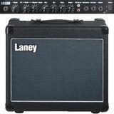 Amplificador De Guitarra Lg35r, Laney