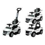Carrito Carro Para Bebe A Bateria Ford Con Pedal Electrico