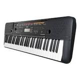 Organo Electronico Yamaha Psr E263 Parante Estuche