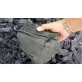 Carbón Vegetal Puro Algarrobo 1 Kilo 6 Soles
