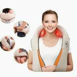Masajeador Cuello Hombro Y Cuerpo Eléctrico Infrarojo Potent