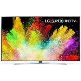 Tv Led Lg 86sj9570 86  Super Uhd 4k  | Nuevo Sellado De Caja