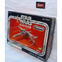 X-wing Fighter Vintage Collection Star Wars Exclusivo Kenner