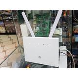 Router 4g Huawei B-315s-22 Libre De Fabrica . Bitel