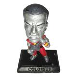 Figura Accion Coloso 5cm Corinthian Marvel Micro Xmen Regalo