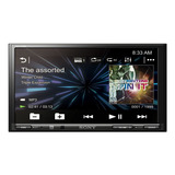 Autoradio Sony Xplod Usb Bluetooth Xav-751bt