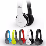 Audifonos Deportivos Bluetooth 4.2 Inalámbricos Radio Sd