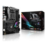 [ Oferta ] Motherboard Asus Rog Strix B350-f Gaming, Am4,