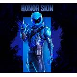 Fortnite: Honor Guard Skin Epic Games Codigo Global