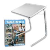 Mesa Plegable Portatil Table Mate Laptop Niños Adultos Sala
