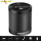 Parlante Zealot Bluetooth 4.0 , Usb, Sd, Radio Fm, Llamadas