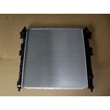 Radiador Ssangyong Actyon 2.0 L D20dt Dohc Diesel 12/...14/
