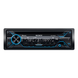 Autoradio Sony Xplod Con Bluetooth Mex-n4200bt