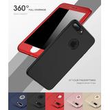 Funda Iphone 6/6plus/7/7plus 360 Case Carcasa