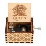 Caja Musical Queen Bohemian Rhapsody Entrega Inmediata