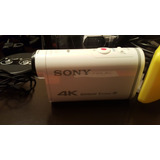 Sony Action Cam 4k X1000v Full Accesorios Super Oferta