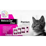 Arena Sanitaria Para Gato Beluca Cat Clean 3kg
